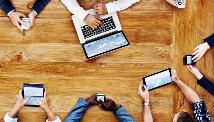 業務用Wi-Fiルーターの接続台数制限は?