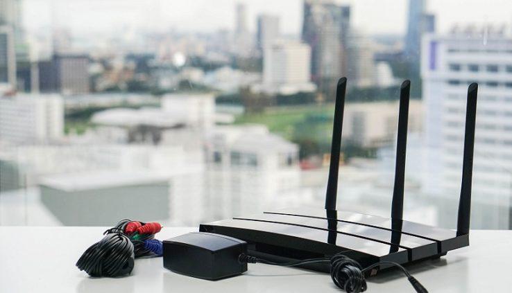 Wi-Fiルーターの2つの寿命と交換のタイミング