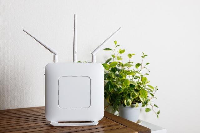 業務用Wi-Fiルーターの選び方3つのポイント